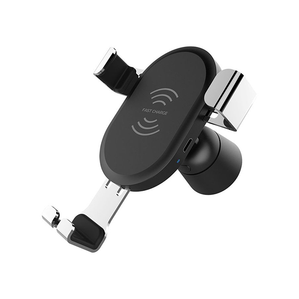 Wireless Charger Mobile holder For car compatible All mobile phones charge wireless