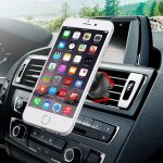 Wireless Magnetic Charger Mobile holder For car compatible All mobile phones charge wireless
