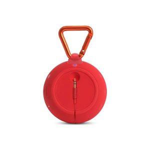 JBL Clip 2 Bluetooth Speaker Red Color