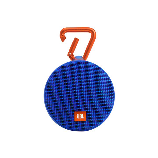 JBL Clip 2 Bluetooth Speaker Blue Color