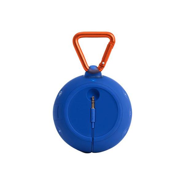 JBL Clip 2 Bluetooth Speaker Blue Color